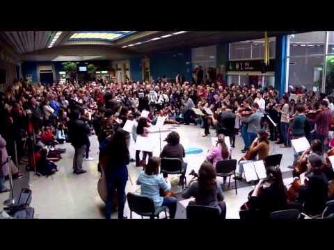 ¡Próxima Estación: Música!: Concierto Malikian en Santander con Conservatorio
