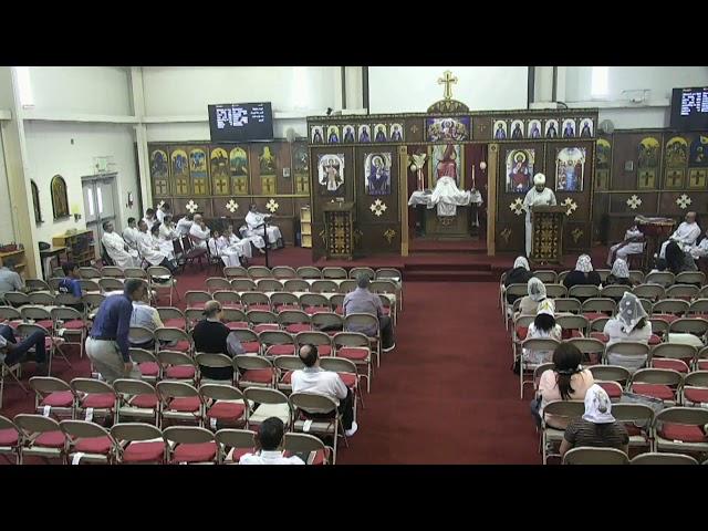 Sermon - July 15, 2018