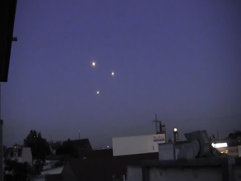 UFO Sightings UFO Invasion Over Germany!? MASSIVE UFO REPORTS! June 2015