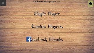 Callbreak   Android card game   Gameplay screenshot 4