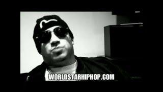 Tales From The Penn (Feat. Fat Joe, Hell Rell, Pistol Pete, Raekwon