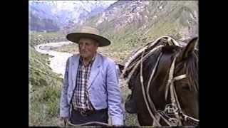 SOBREVIVIENTES, LOS ANDES 25 AÑOS (1997)