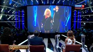 "Алла Пугачева - Просто (шоу""Артист"", HD 720p)"