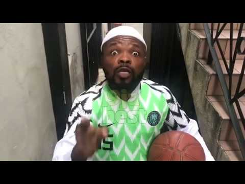 Funny Woli Agba, Broda Shaggi, Mark Angel, Best top 10 comedy 2018