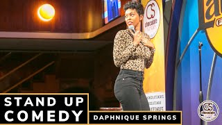 Got Drugged in Vegas and Had the Time of My Life - Daphnique Springs
