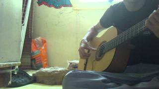 Classic Gas - Eric Clapton ( By Amin )