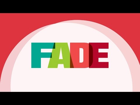 FADE  -  Commercial - Denver Center for the Performing Arts