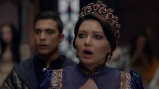Muhteşem Yüzyıl Kösem-Yeni Sezon-15 Bölüm (45 Bölüm)
