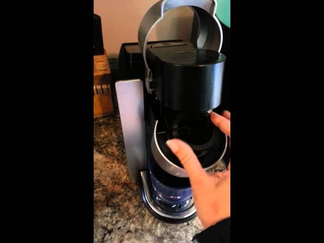coffee manufacturers utilize sticker