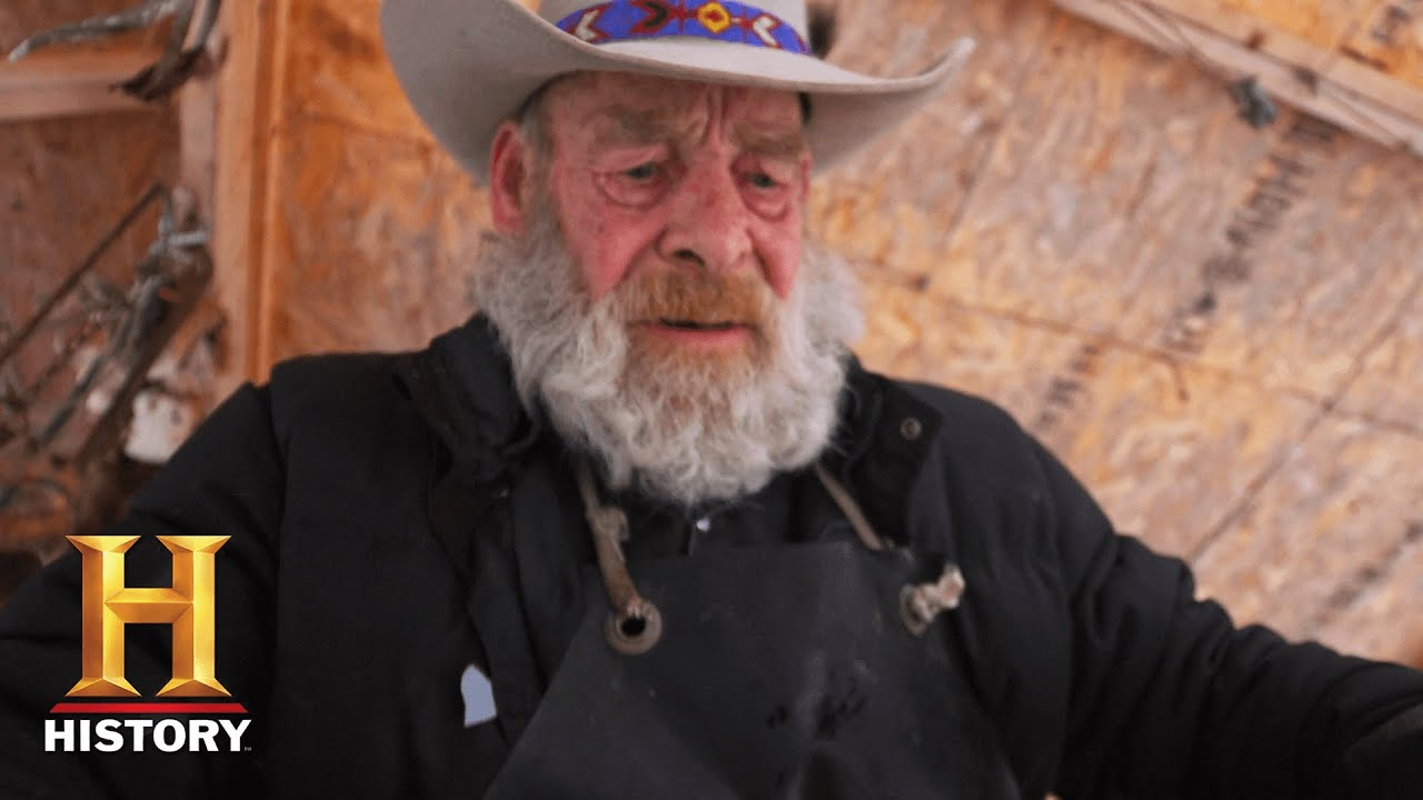 Download Mountain Men: Tom's Wolf Brings in the Biggest Payday Yet! (Season 10) | History