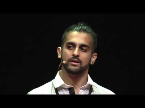 How anyone can use computer science principles to solve everyday problems | Rameez Virji | TEDxYYC