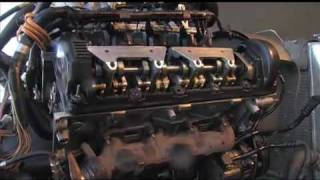 Springless Valvetrain for the Ford 4.6 V8 Engine
