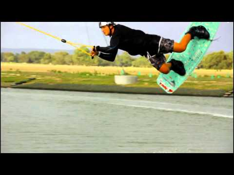 Josh Quartermaine, Cable Wakeboard Perth Wake Park