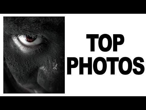 Top Photos From Mobile Photography Contest #1 (Bonus News)