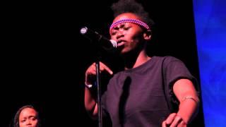 "BNV14 - Cape Town ""Amazing Grace"""