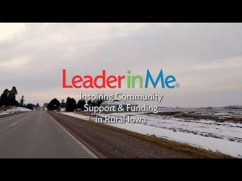 Funding LiM In Rural Iowa