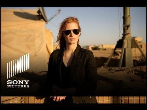 ZERO DARK THIRTY - Official US Trailer - In Theaters 12/19