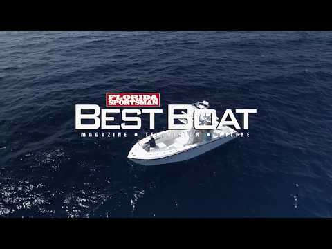 Florida Sportsman Best Boat - Blue Wave RS1, Young 27, SeaVee 340Z