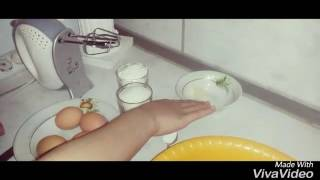 Очень вкусный и Легкий способ приготовления бисквита в домашних условиях