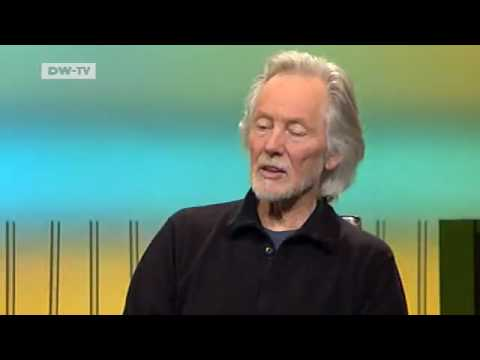 Our guest: Klaus Voormann,Graphic Designer and Musician | Talking Germany
