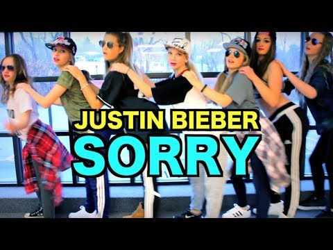 SORRY - Justin Bieber (Dance Cover)