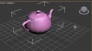 Vray Glass material tutorial in 3ds max