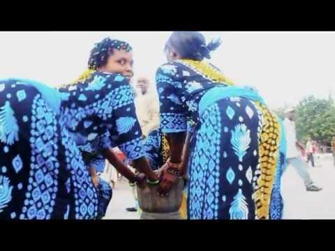 Chanzo mwanaume - Mapacha watatu feat. Khadija kopa.HD