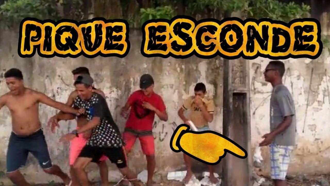 Download PIQUE ESCONDE