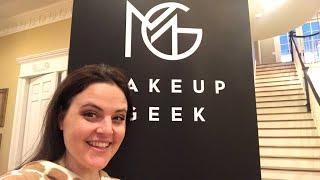 Makeup Geek PJ Party LIVE STREAM!
