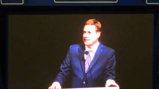 Bill Self Speaks Pt 1 - 60 Years of Allen Fieldhouse thumbnail