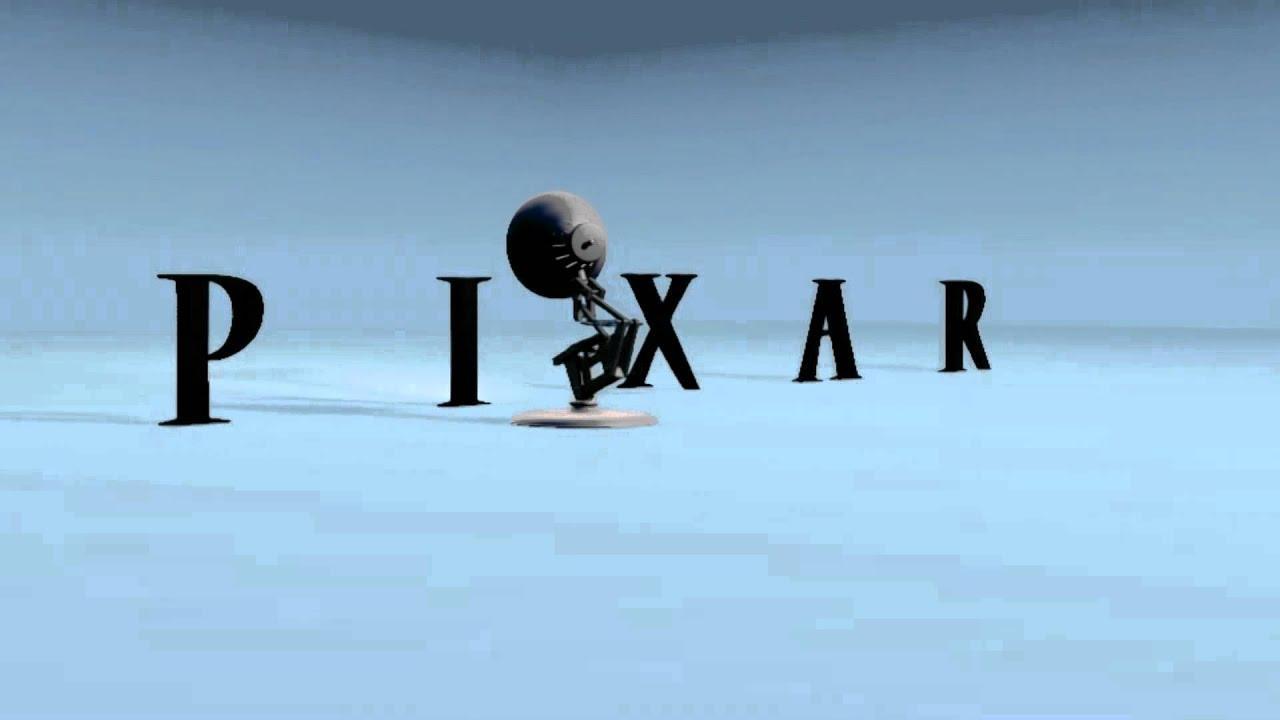 Pixar Animation Studios 3D Variant Remake - YouTube