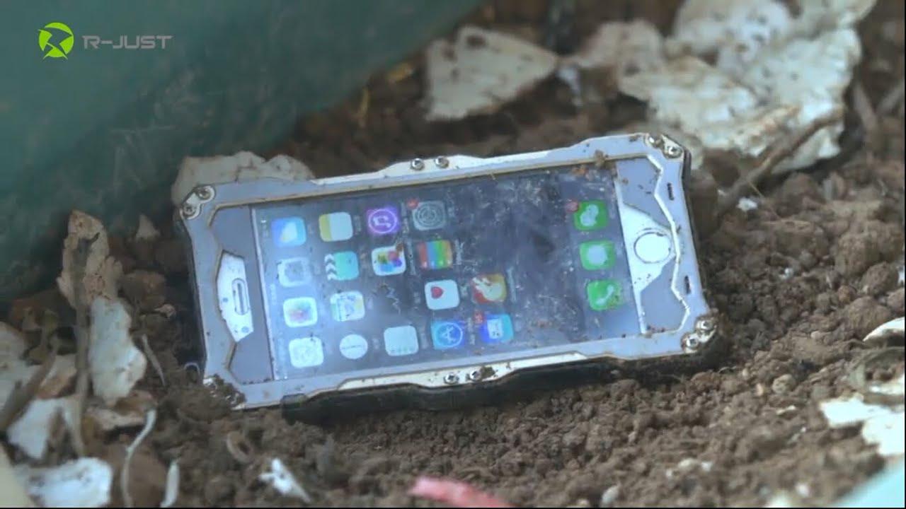 r-just gundam al ip68 coque iphone 6