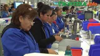 Abre Plantronics nueva nave industrial en Tijuana