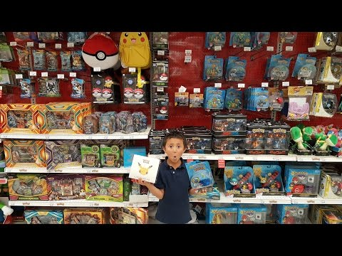 HUNTING FOR POKEMON AND TOYS AT TOYSRUS!! WHAT MEGA HAUL WILL WE FIND?! PLUS CALL NOW $5,000!! HAHA