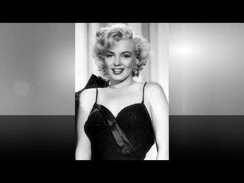 Movie Legends - Marilyn Monroe (Goddess) Mp3