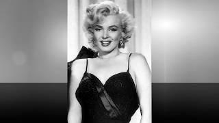 Movie Legends - Marilyn Monroe (Goddess)