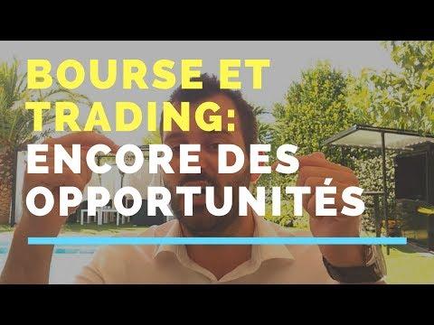 Encore des opportunités à saisir: Bourse et trading #57