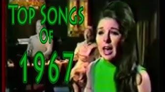 Top Songs of 1967
