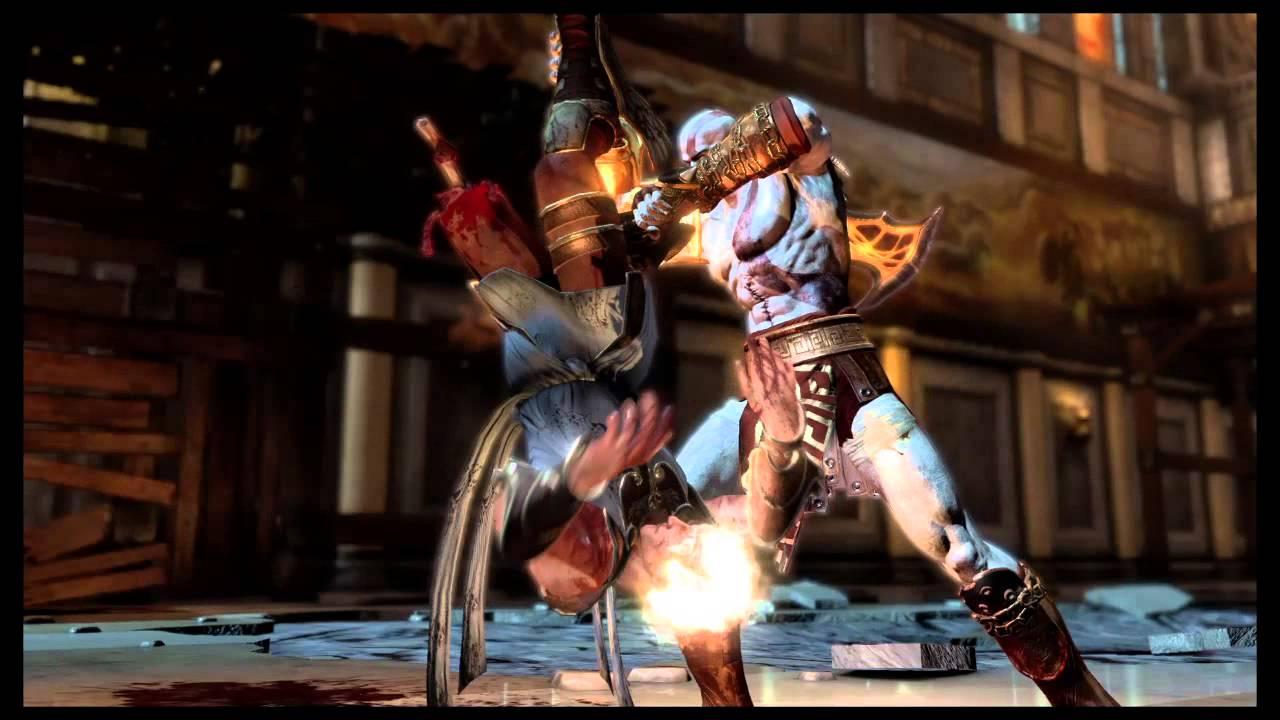 God Of War Hermes Boots God of War® III R...