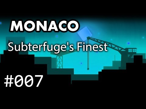 Monaco with Friends - 007: The Pickpocket's Story