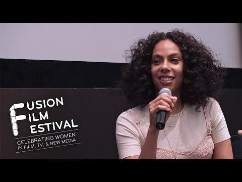 FFF2017: Masterclass in Directing with Melina Matsoukas