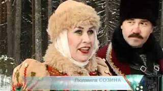 Новогодний ролик ВЕТТА 2012