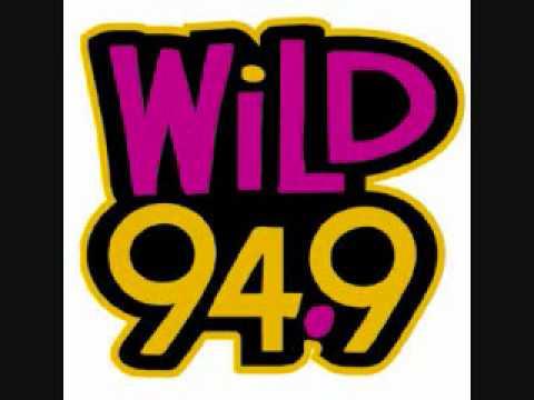 Victor Menegaux - Wild 94.9 Earthquake Mix #1
