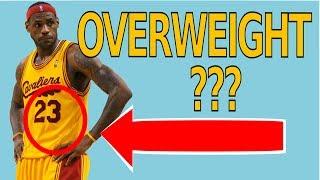 Why the BMI (Body Mass Index) SUCKS! Alternatives