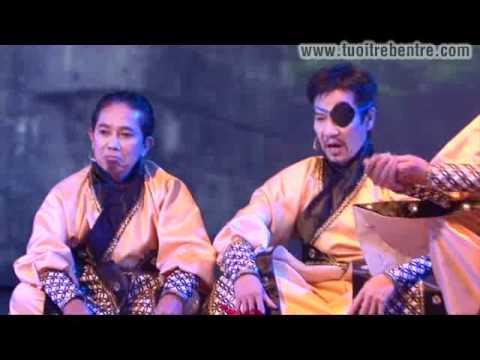 Vợ Tôi Là Tơ Giăng - kiều Oanh - Lê Huỳnh 03