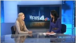 Jessica Mae Stover on NBC