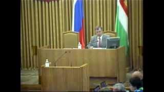 Реформам Артамонова мешает Горбатин и Мартышенко?