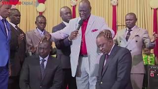 Kenya's Politics of Prayers: Analysis