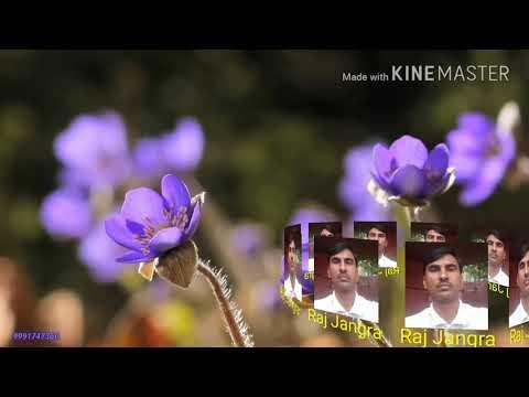 Tune Kiya Tha Wada.. Raj Jangra Shishwalia