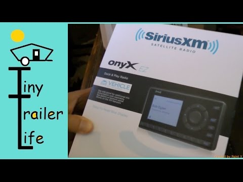 sirius-xm-radio-for-the-car---unboxing